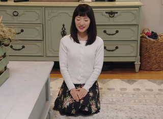 Marie Kondo's Magical Lack of Magic